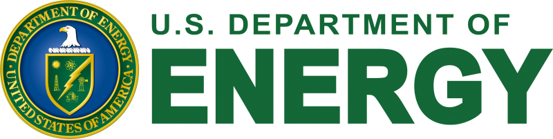 Image result for department of energy logo