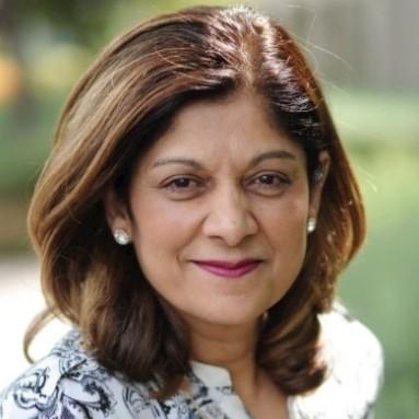 Raksha Shah