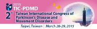 2nd Taiwan International Congress of Parkinson's Disease & Movement Disorders