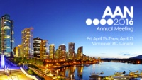 AAN 2016 Annual Meeting