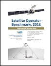 Satellite Operator Benchmarks 2013