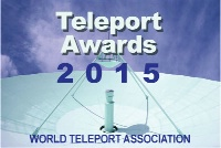 WTA 2015 Teleport Awards @ SATELLITE