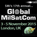 Global MilSatCom 2015