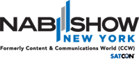 NAB Show® New York
