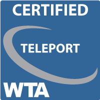WTA Certification Program Overview & 2019 Sizing the Teleport Market Report