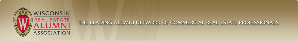 wisconsin Real Estate Alumni Association