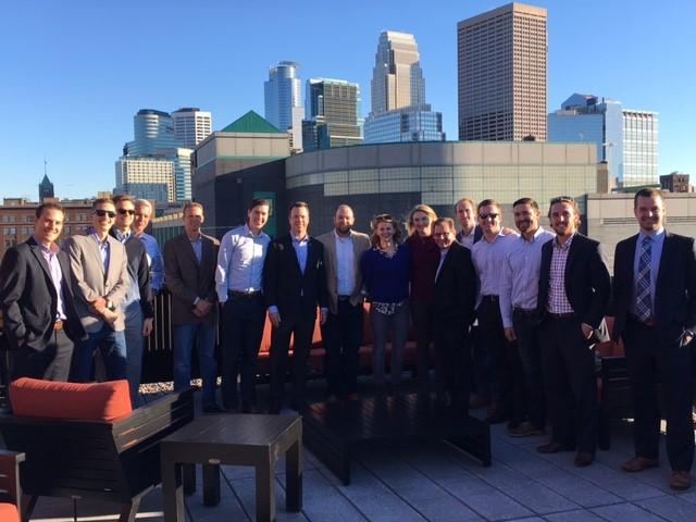 Around the Regions - Wisconsin Real Estate Alumni Association