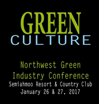 Northwest Green Industry Conference: Green Culture