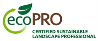 ecoPRO Certified Sustainable Landscape Professional - Training & Exam