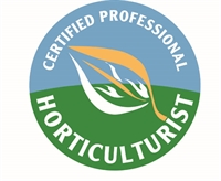 Certified Professional Horticulturist Winter Reception