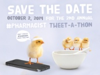 2nd Annual Tweet-a-Thon