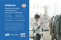 APPLYING EMERGING TECHNOLOGIES TO EVOLVING LP CHALLENGES