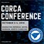 CORCA Conference 2018
