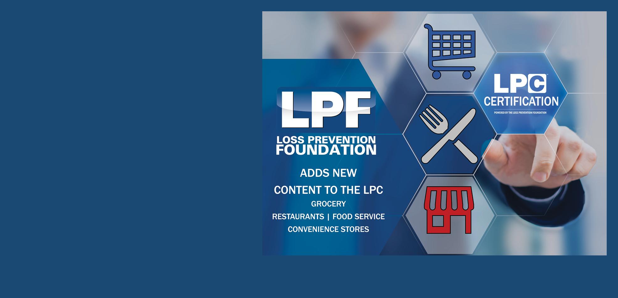 New LPC Content