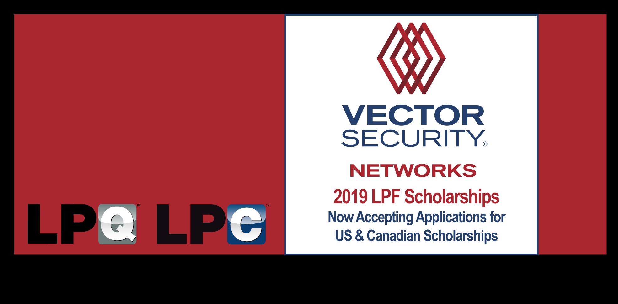 Vector Scholarship