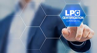 Get LPCertified(LPC)