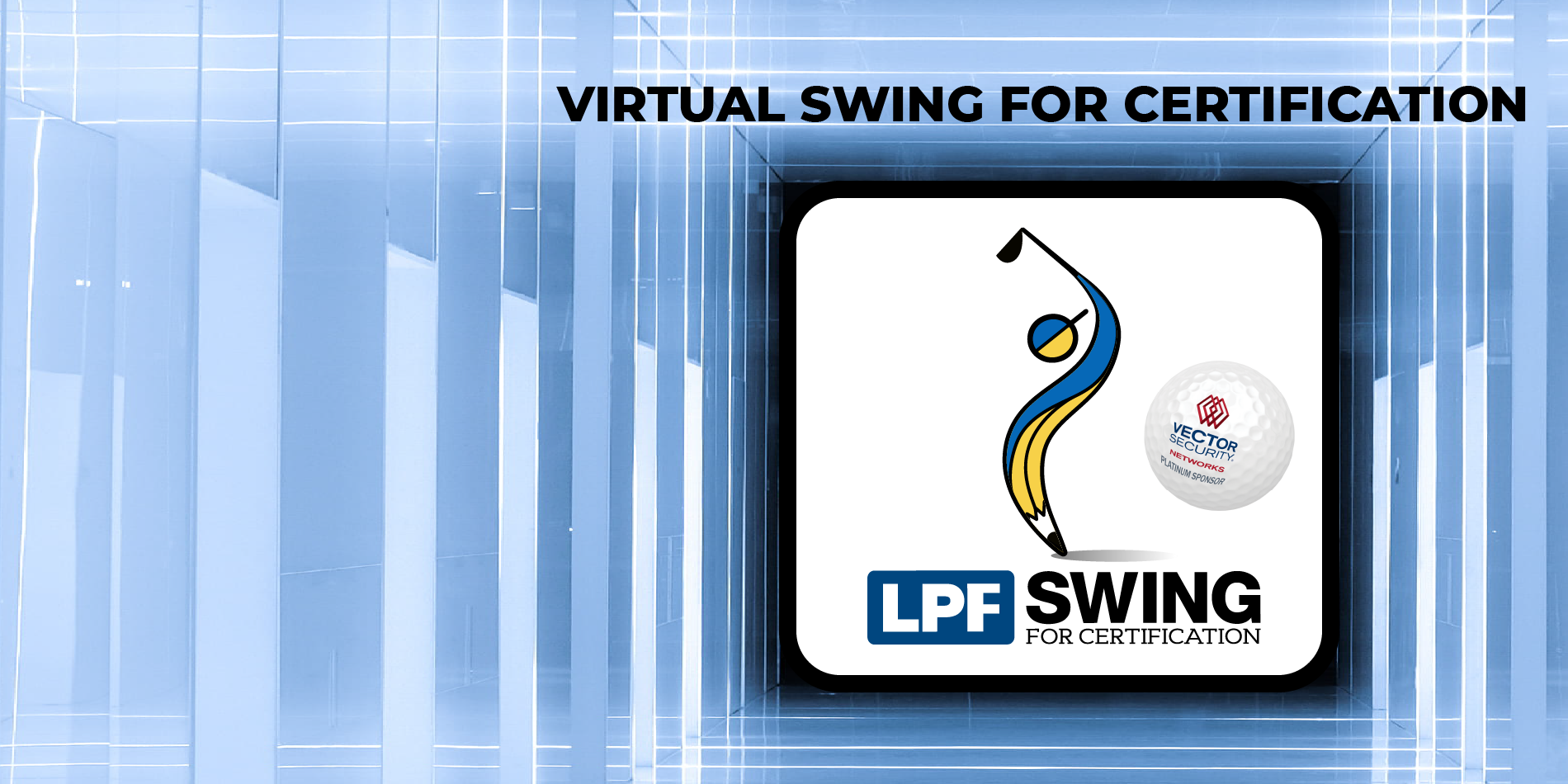 Swing for Certification