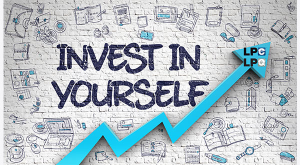 Invest in Yourself Today!