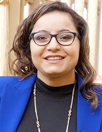 Irini Mikhael