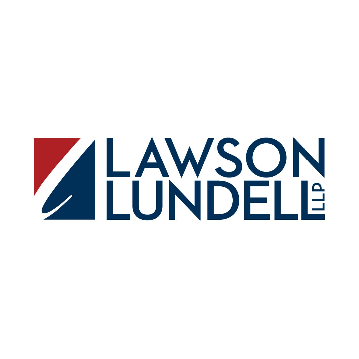 LAWSON LUNDELL