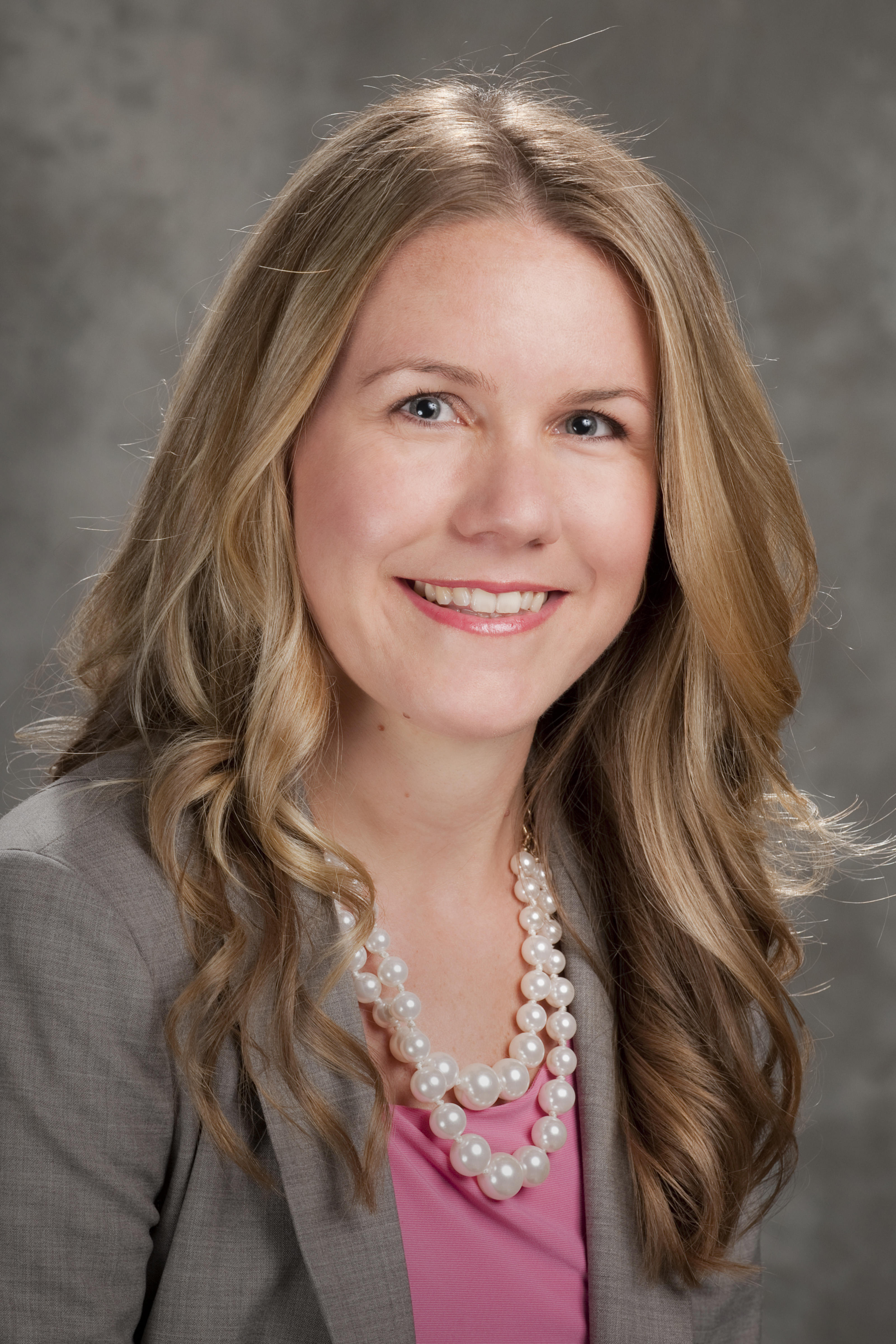 Cynthia Hansen - EVP & President, Gas Distribution & Storage of Enbridge